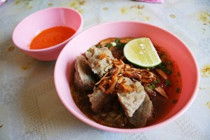 Bakso. Photo: Lyn Ong