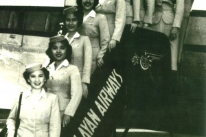 Malayan Airways