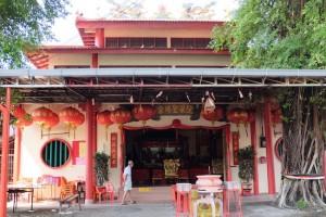 Cempaka temple