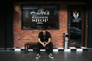Joe's Barbershop in Subang Jaya