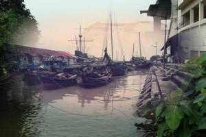 Abbe Seow Riverside