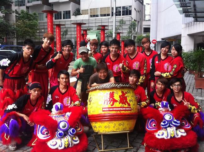 Sheng Wai Lion Dance JPM (3)