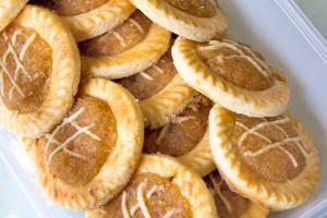 Pineapple Tarts.
