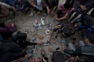 AP APTOPIX Nepal Earthquake