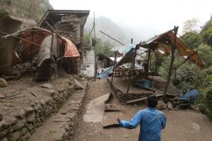 Landslide Hotel